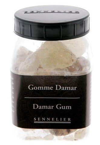 Sennelier Damar Crystals
