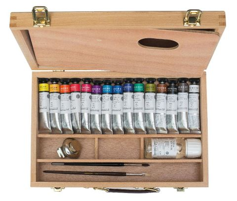 Sennelier Artists' Gouache Set