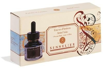 Sennelier Ink Set