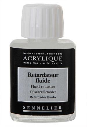 Sennelier Fluid Retarder