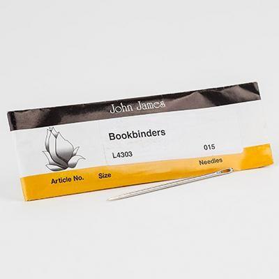 #18 Bookbinding Needle