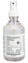 Sennelier Oil Pastel Fixatives