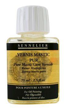 Sennelier Mastic Varnish