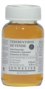 Sennelier Venetian Turpentine