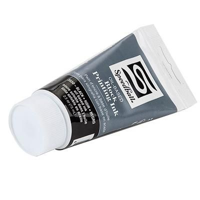 Speedball Ink O/B 75ml