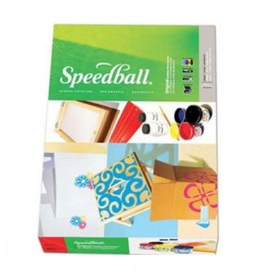 Speedball Paper Kit