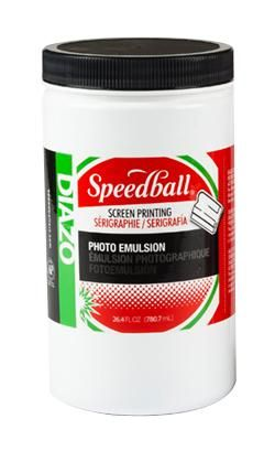 Diazo Photo Emulsion