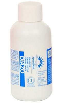 Diazo Emulsion Sensitiser