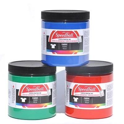 Speedball Fabric Ink 8oz