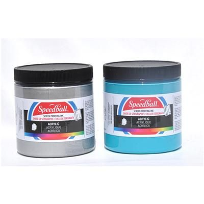 Speedball Acrylic Ink 8oz