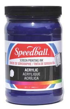 Speedball Acrylic Ink 32oz