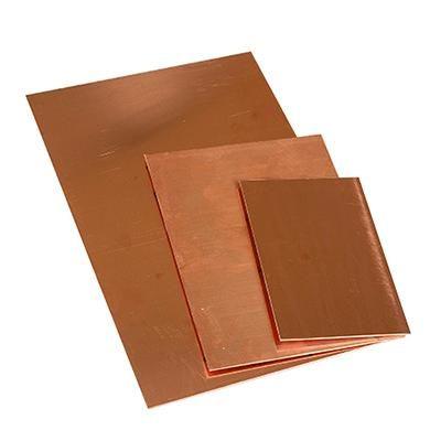Copper Plate 1.2mm