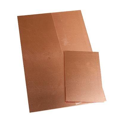 Copper Plate 0.9mm
