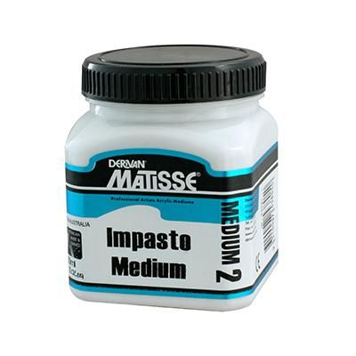 Matisse Impasto Medium