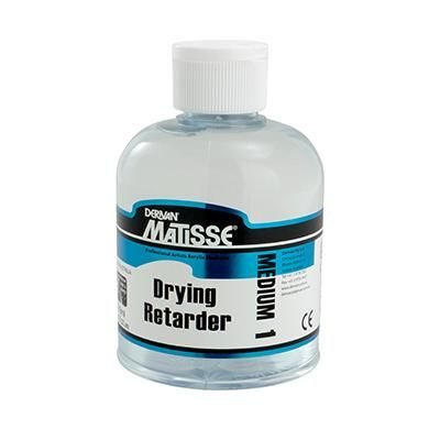 Matisse Drying Retarder