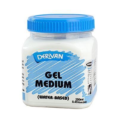 Derivan Gel Medium
