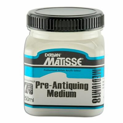 Matisse Pre Antique Medium