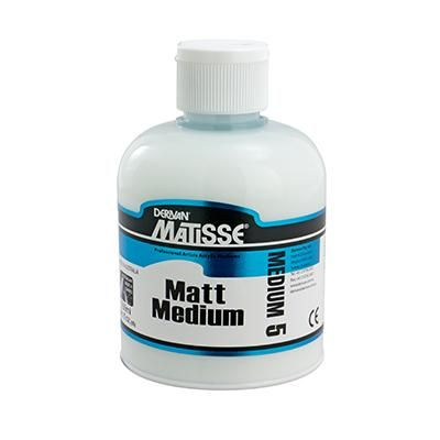 Matisse Matt Medium