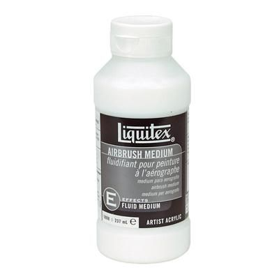 Liquitex Airbrush Medium