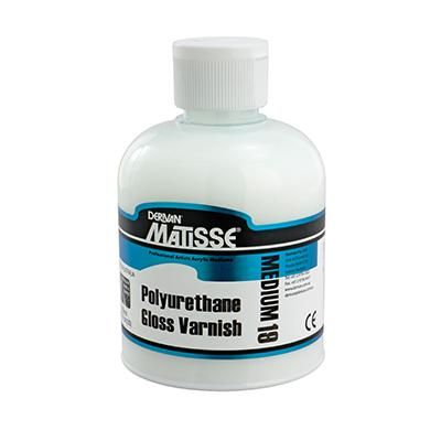 Matisse Poly U Gloss Varnish