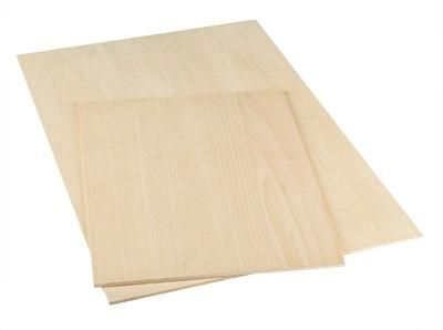 Japanese Plywood Plates
