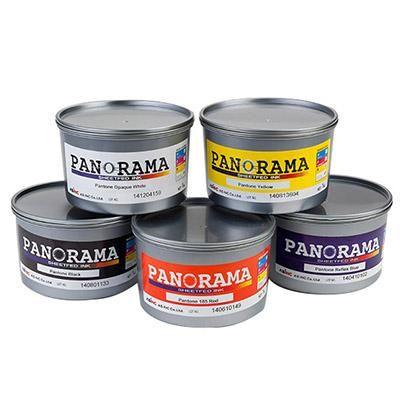 Pantone Ink Tins