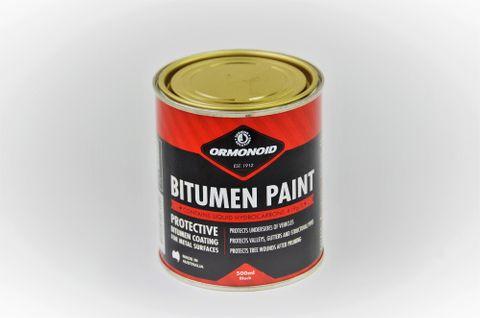 Bituminous Paint