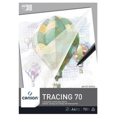 Canson Tracing Pads