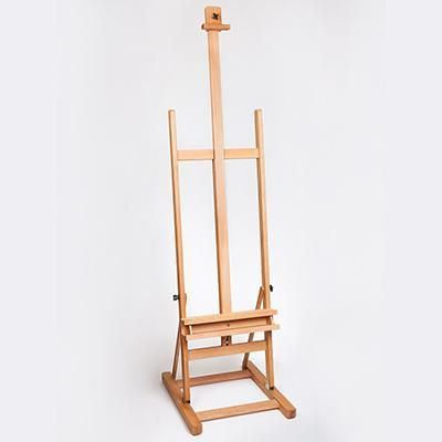 H-Frame Metal Ratchet Easel