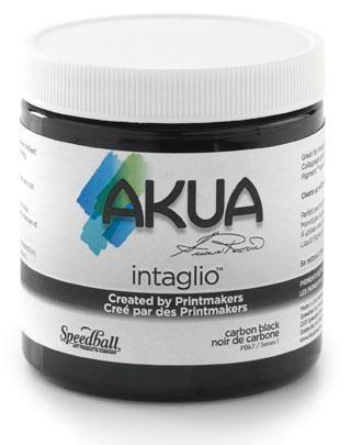 Akua Intaglio 237ml Tub