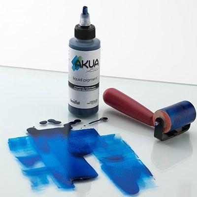Akua Liquid Pigment Inks
