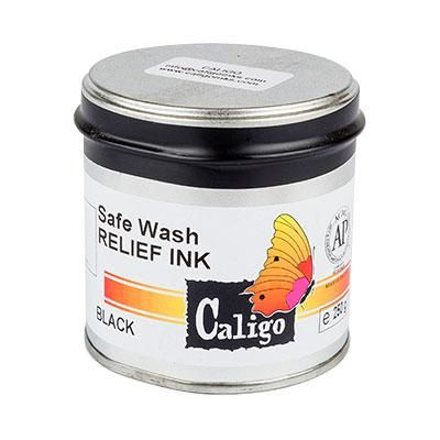 Caligo Safewash Relief tin