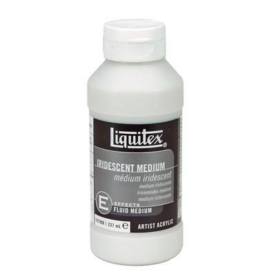Liquitex Iridescent Medium