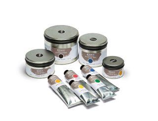Oil Based Inks - Easy Clean