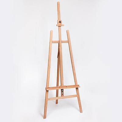 Lyre Model School Easel