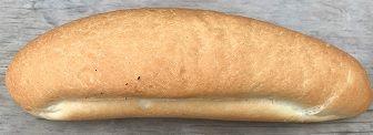 BREAD ROLL TORPEDO (20) RUSTICA