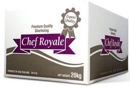 FAT CHEF ROYALE 20KG BAKELS