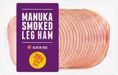 HAM SHAVED MANUKA SMKD R/W HUTTONS KG