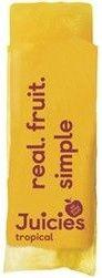 JUICIES TUBE TROPICAL (25CTN)