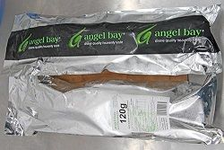 PATTIES BEEF 120GM 20SLV (3CTN) ANGEL BAY