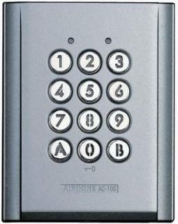 Intercom - Access Control