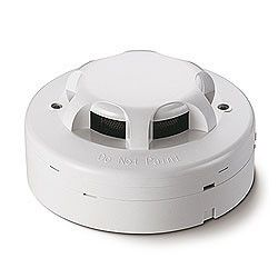 HL Photoelectric Latching Smoke Detector 12/24VDC