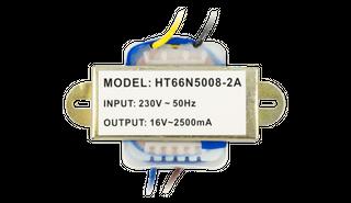 ICT Fixed Transformer 16VAC 40VA