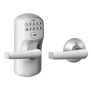 Schlage FE575 Electronic Keypad Lock - Auto Locking