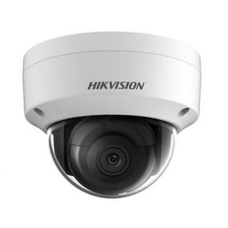 Hikvision 6MP IP67 EXIR Dome  2.8mm Fixed Lens 120dB  WDR & IK10