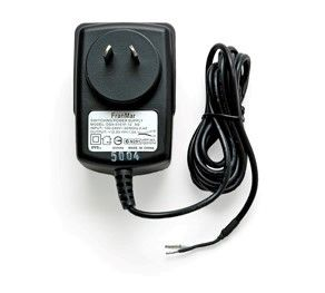 Hikvision 12VDC 1A PSU Plug Pack - Male