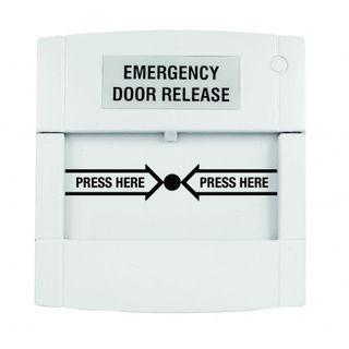 DFM Emergency Door REX - Resettable