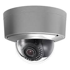 Hikvision 316L 2MP VF Lens Darkfighter Dome IP66 NEMA 4X