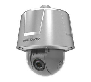 Hikvision 2MP 316L Darkfighter PTZ 23x IP66 NEMA 4X