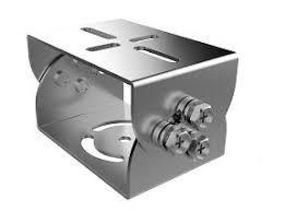 Hikvision PT Joint Bracket for DS-2XE6222 EX Cameras